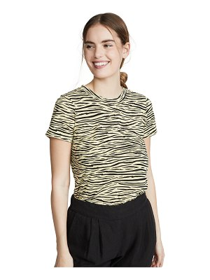 Enza Costa the perfect tee