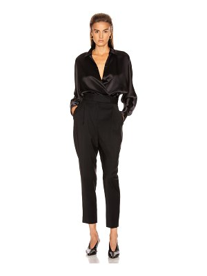 Equipment carlens jumpsuit