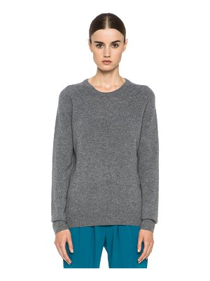Equipment sloane cashmere crew