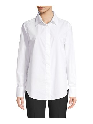 Equipment Tilda Button-Down Shirt