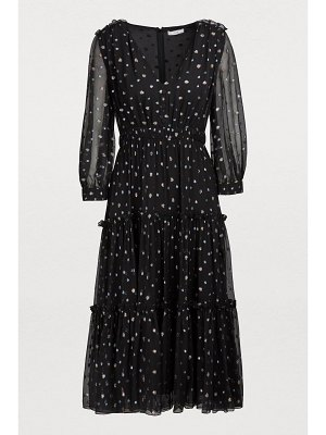 Erdem Elspeth dress