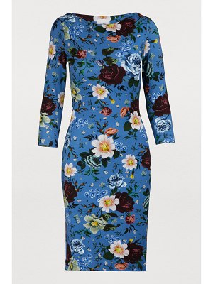 Erdem Reese dress