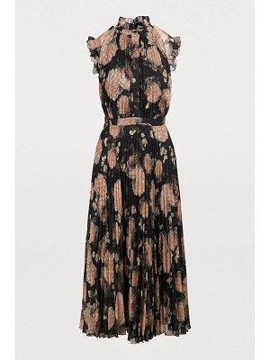 Erdem Roisin dress