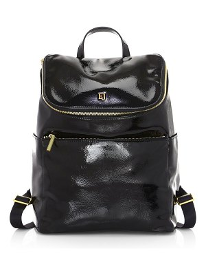 Eric Javits kaji patent backpack