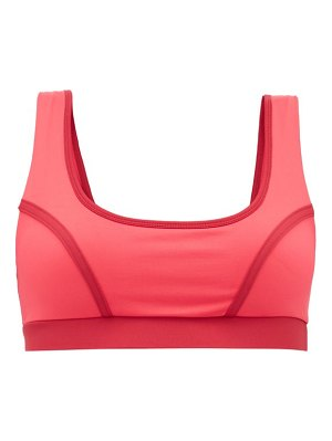 ERNEST LEOTY blandine scoop-neck sports bra