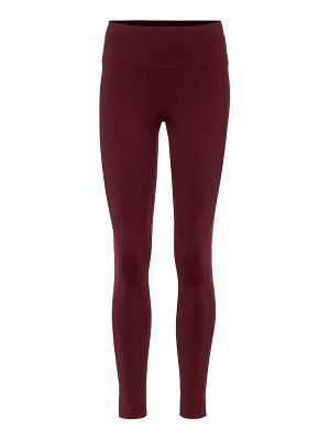 ERNEST LEOTY performance leggings