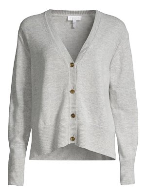 Escada Sport vapour wool-blend cardigan