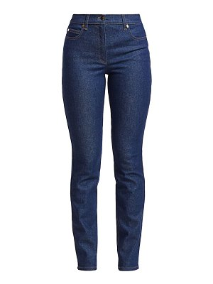 Escada stretch cotton skinny jeans