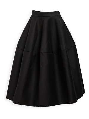 Esther Perbandt squircle skirt