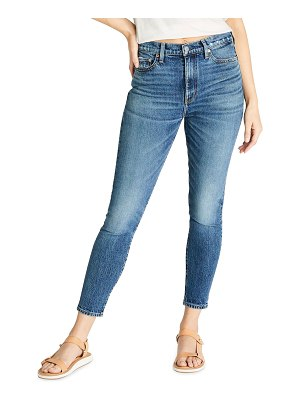 ETICA Giselle Mid-Rise Skinny Jeans