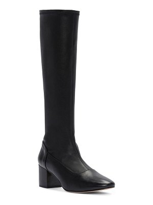 ETIENNE AIGNER eahter boot