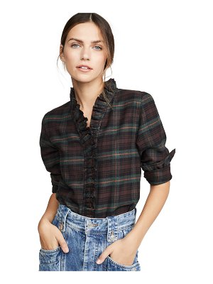Etoile Isabel Marant awendy button down