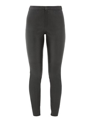 Etoile Isabel Marant iany leather leggings