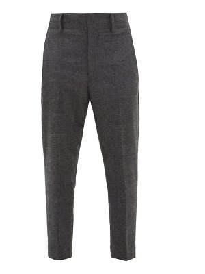 Etoile Isabel Marant noah checked trousers