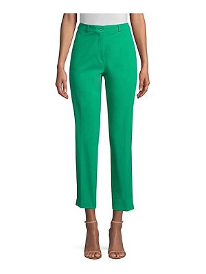 Etro stretch chino trousers