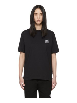 Etudes keith haring edition wonder patch t-shirt
