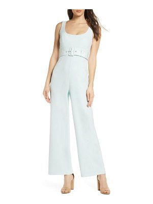 EVER NEW didi belted jumpsuit