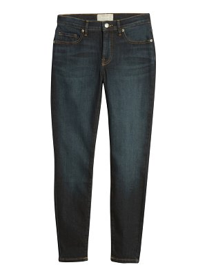 EVERLANE the authentic stretch mid rise skinny jeans