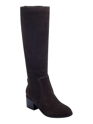 EVOLVE tallie knee high boot