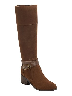 EVOLVE titus knee high boot