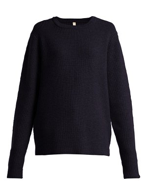 Extreme Cashmere no. 84 be unic stretch cashmere sweater