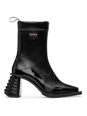 Eytys leather gaia boots
