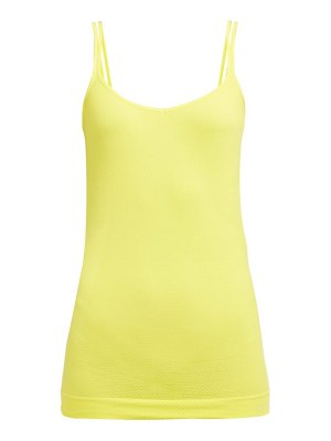 FALKE cooling technical jersey tank top