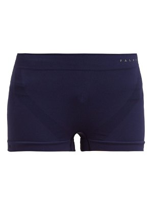 FALKE stretch jersey cycling shorts
