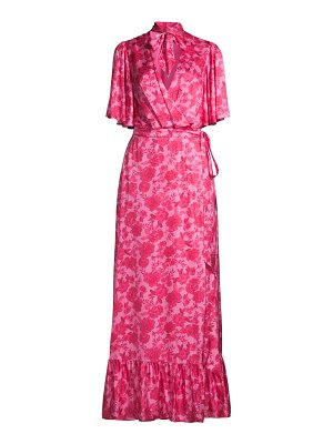 Fame and Partners the cicely garden dress