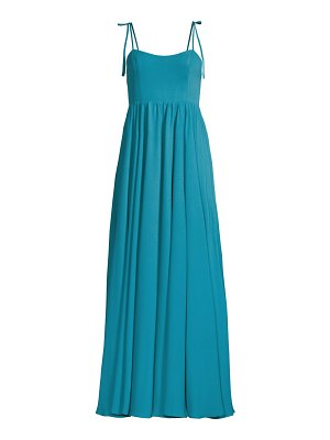 Fame and Partners the lylah maxi dress