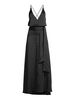 Fame and Partners the maje jumpsuit