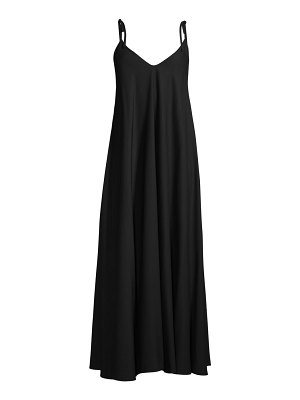 Fame and Partners the talin trapeze dress
