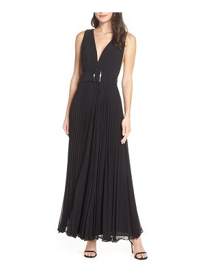 Fame and Partners the wilcox wide leg jumpsuit