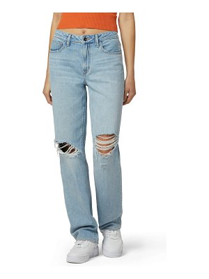 FAVORITE DAUGHTER the tommy ripped boyfriend jeans