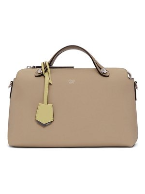 Fendi beige by the way mix bag