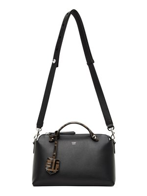 Fendi black by the way bag
