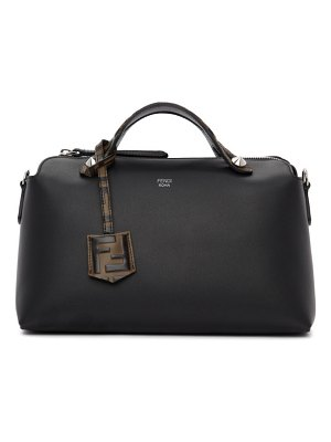 Fendi black forever  by the way bag