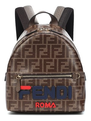 Fendi fendi mania mini backpack
