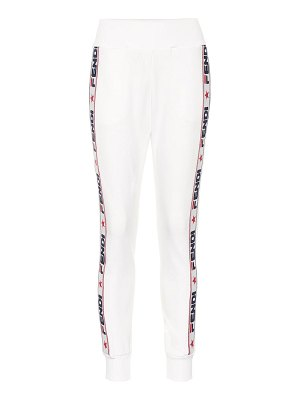 Fendi fendi mania trackpants
