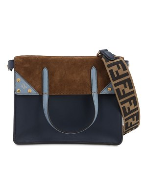 Fendi Flip regular top handle bag