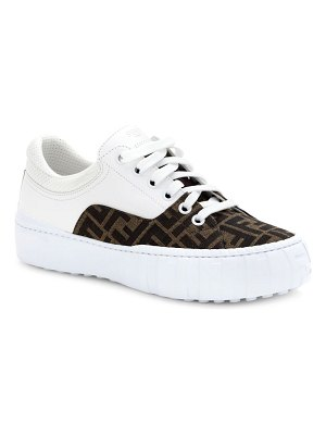 Fendi force sneakers