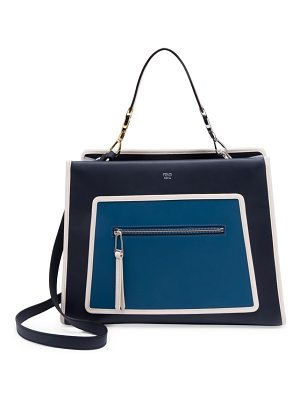 Fendi large runaway shoulder bag