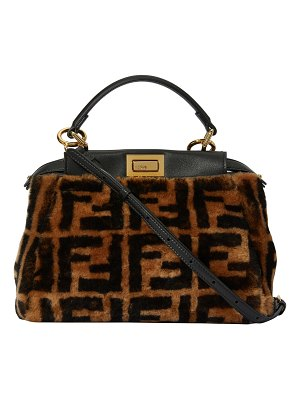 Fendi Peekaboo mini handbag