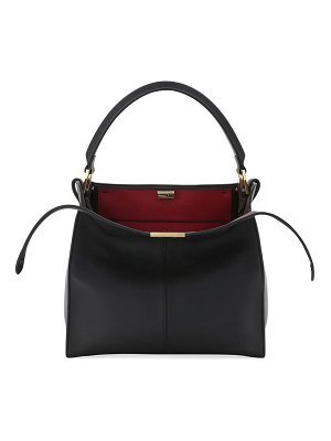 Fendi Peekaboo Xlite Mini Top-Handle Bag