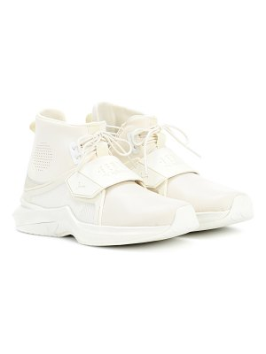 Fenty by Rihanna the trainer hi sneakers