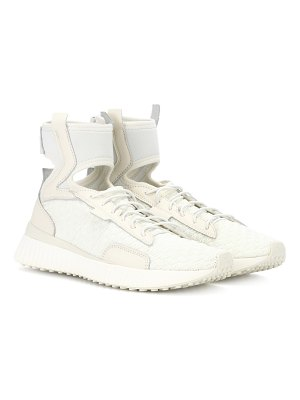 Fenty by Rihanna the trainer mid sneakers