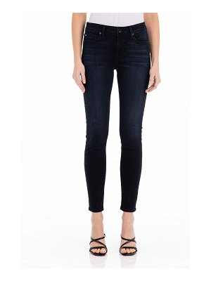Fidelity Sola Mid-Rise Skinny Jeans