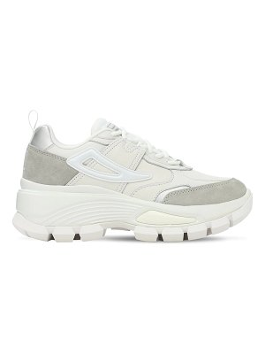 FILA URBAN City hiking faux leather sneakers