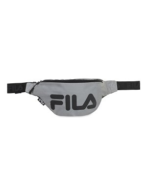 FILA URBAN Logo reflective belt bag