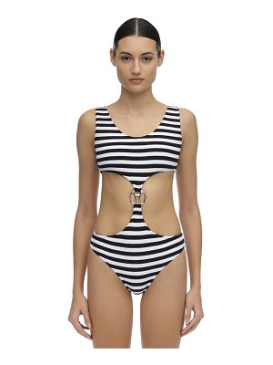 Filles A Papa Ariana one piece swimsuit